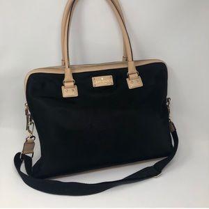 NWT Kate Spade Kennedy Laptop Bag in Black